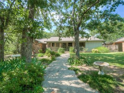 Shawnee Single Family Home For Sale: 33501 Hardesty Road