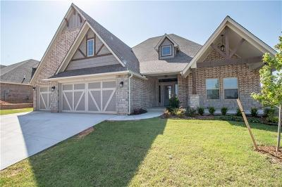 Single Family Home For Sale: 3217 Birchwood Circle