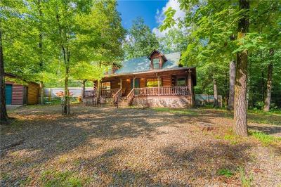 Broken Bow OK Single Family Home For Sale: $375,000