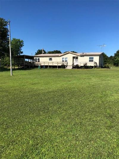 Tecumseh Single Family Home For Sale: 34759 New Hope Road