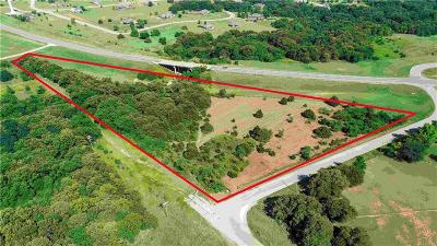 Blanchard Residential Lots & Land For Sale: W Hwy 62 Highway