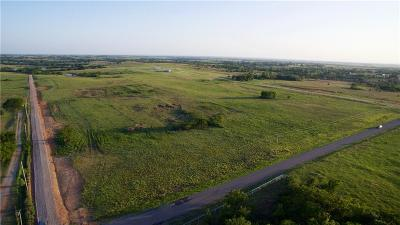 Tuttle Residential Lots & Land For Sale: 1861 Cr 1250 Road #Tract 11