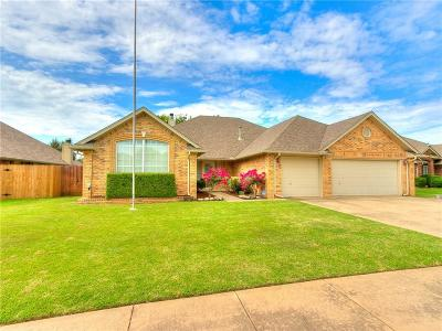 Norman Single Family Home For Sale: 304 Thornebrook Drive