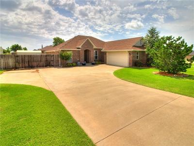 Piedmont Single Family Home For Sale: 2490 Covered Wagon Trail