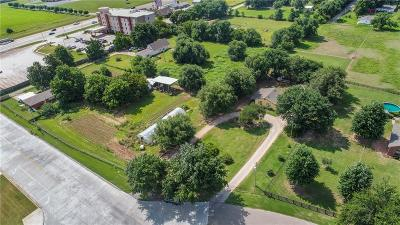 Newcastle Commercial For Sale: 200 NW 24th Place