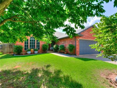 Homes For Sale In Mustang Ok