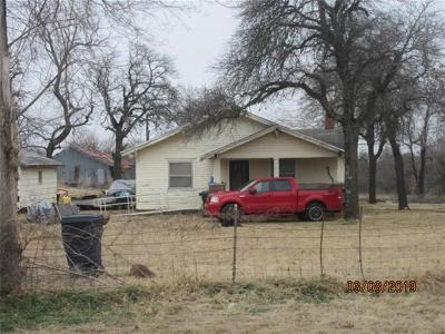 Oklahoma City Single Family Home For Sale: 13000 SE 74th Street