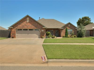 Weatherford Single Family Home For Sale: 2205 Ez-Go Drive