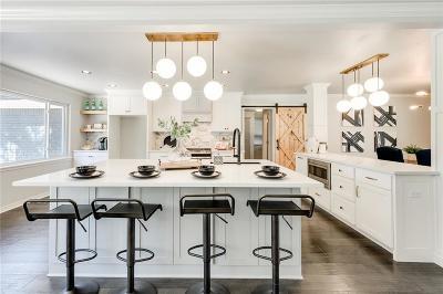 Oklahoma City Single Family Home For Sale: 3300 Robin Ridge Road