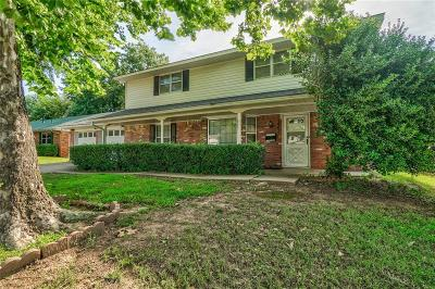 Shawnee Single Family Home For Sale: 3903 Pine Ridge Road