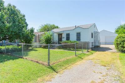 Single Family Home For Sale: 332 SE 57th Street