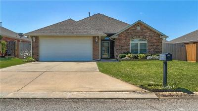 Shawnee Single Family Home For Sale: 1921 River Birch Drive