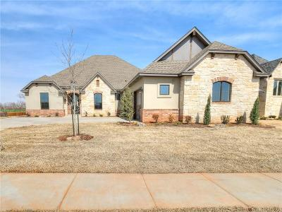 Norman Single Family Home For Sale: 717 Legacy Avenue