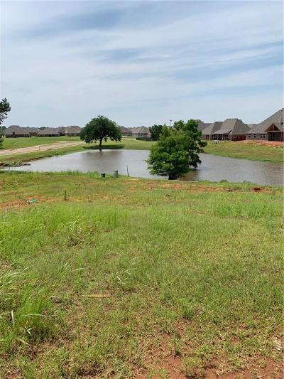 Edmond Residential Lots & Land For Sale: 18525 Heritage Run Road
