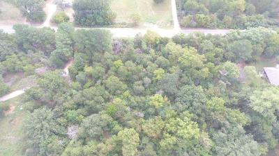 Oklahoma City Residential Lots & Land For Sale: SE Anderson Road