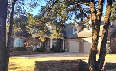 Shawnee Single Family Home For Sale: 401 E Pulaski Street