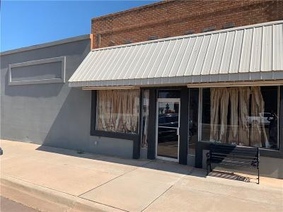 Cheyenne Commercial For Sale: 401 E Broadway Street