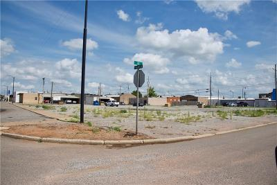 Weatherford Residential Lots & Land For Sale: W Franklin