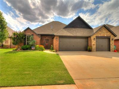 Single Family Home For Sale: 4001 Chesterfield Place