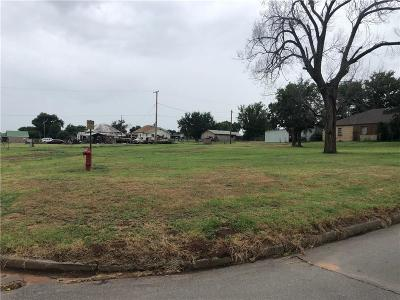 Sayre Residential Lots & Land For Sale: 301 N 5th Street