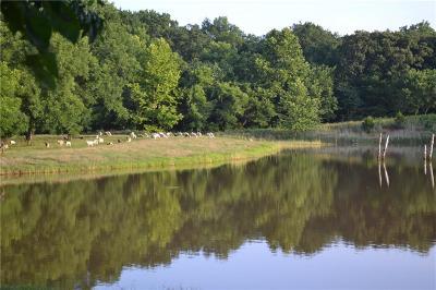 Tecumseh Farm & Ranch For Sale: 24264 Highway 9a
