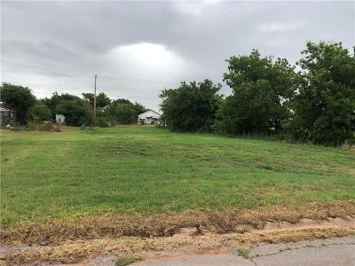 Sayre Residential Lots & Land For Sale: 704 N 5th Street