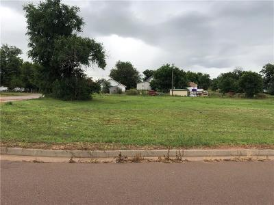 Sayre Residential Lots & Land For Sale: 214 W Pine Street