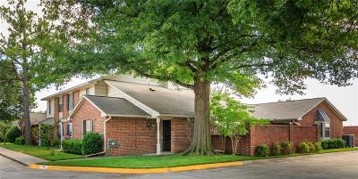 Oklahoma City Condo/Townhouse For Sale: 9009 N May Avenue #140