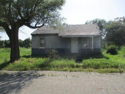 Enid Single Family Home For Sale: 624 S 8th Street