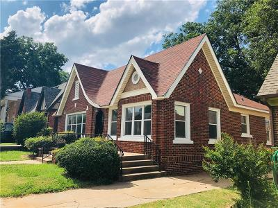 Single Family Home For Sale: 725 NE 16th Street