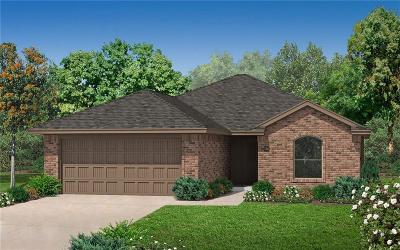 Midwest City Single Family Home For Sale: 2608 Snapper Lane
