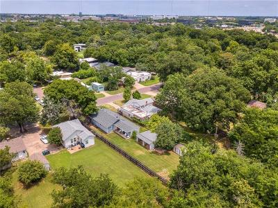 Oklahoma City Single Family Home For Sale: 1220 NW 53rd Street