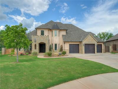 Norman Single Family Home For Sale: 2207 Bates Court