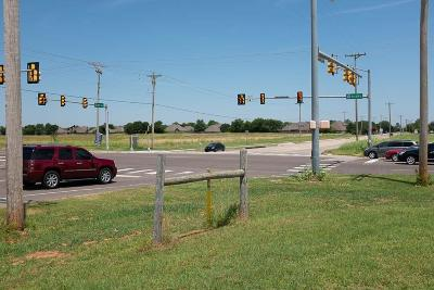 Oklahoma City Commercial For Sale: 00000 SW SW 134th Road