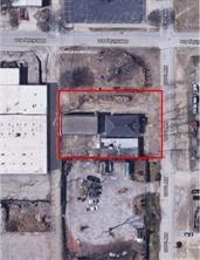 Oklahoma City Commercial For Sale: 1336 NW 1st Street