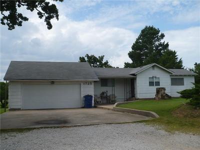 Seminole Single Family Home For Sale: 1725 E Wrangler Boulevard