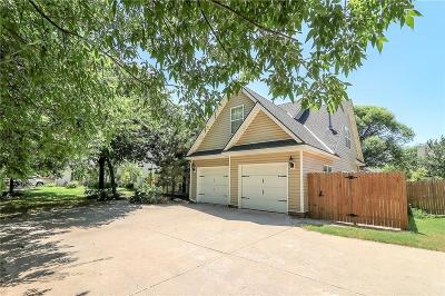 Norman Single Family Home For Sale: 3108 Tisbury Road