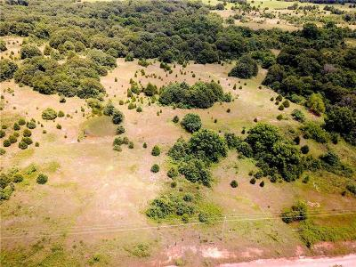 Stroud Residential Lots & Land For Sale: S 3540 Road
