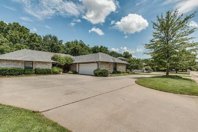 Single Family Home For Sale: 12510 Maple Ridge Road