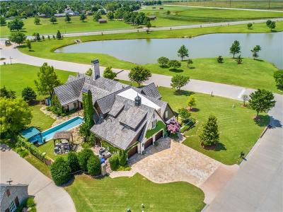 Norman OK Single Family Home For Sale: $1,195,000