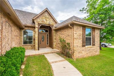 Guthrie Single Family Home For Sale: 12306 Deer Valley Road