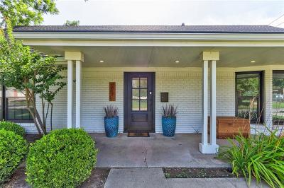 Oklahoma City Single Family Home For Sale: 8617 Greystone Avenue