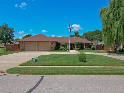 Homes With Accessibility Features For Sale In Oklahoma City Ok