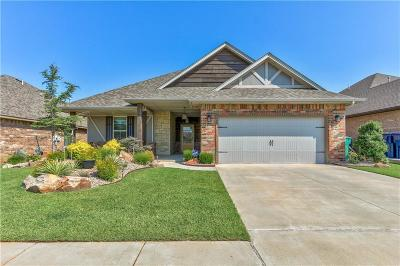 Single Family Home For Sale: 2921 NW 188th Street