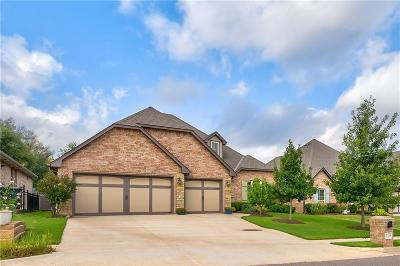 Edmond Single Family Home For Sale: 3309 Lakeshire Ridge Way