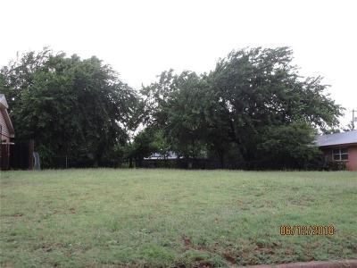 Oklahoma City OK Residential Lots & Land For Sale: $12,000