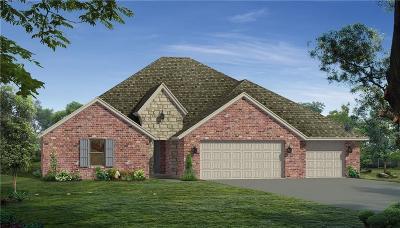 Edmond Single Family Home For Sale: 9260 Treviso Trail