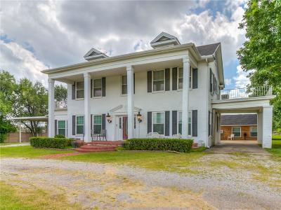 Shawnee Single Family Home For Sale: 39409 Macarthur Street