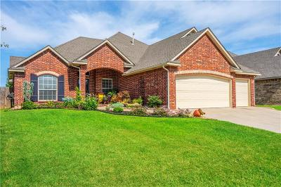 Moore OK Single Family Home For Sale: $227,000