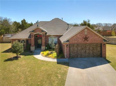 Single Family Home For Sale: 2024 Wimberley Creek Drive